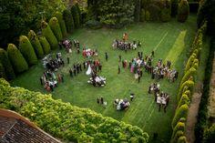 Masia-Rosas-wedding-aerial-drone-photo