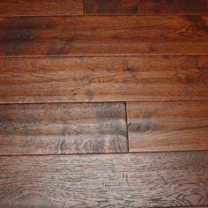 Oak Saddle Manziel 3/4 x 5 Hand Scraped Hardwood Flooring