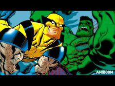 Marvel Motion Comics Competition GRAND WINNER
