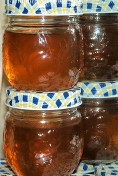 Make and share this Basil Jelly recipe from Food.com.