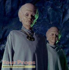 images of the original series star trek | Star Trek: The Original Series, Talosian Medallion