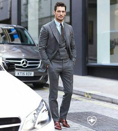 David Gandy at  #LCMAW16 - Day 3  || 10/01/16