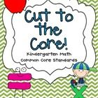 This freebie is a set of the Kindergarten Common Core math standards. Print this out and keep it in your teacher binder or on a clipboard so you can refer to it throughout the year! :) Christine Check out my Language Arts Standards Freebie! Kindergarten Language Arts, Kindergarten Classroom, Teaching Math, Teaching Ideas, Classroom Ideas, Primary Classroom, Classroom Resources, Learning Resources, Common Core Math Standards
