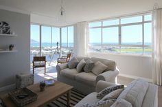Check out this awesome listing on Airbnb: Large Apartment Stunning Ocean View - Apartments for Rent