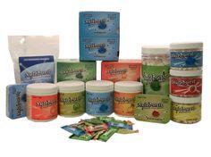 Sugar Free Chewing Gum All natural and *No Aspartame*