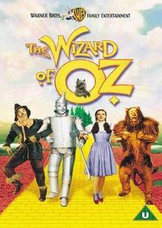 The Wizard of OZ (DVD 1999) starring Judy Garland, Frank Morgan, Ray Bolger, Bert Lahr  Jack Haley