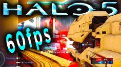 HALO 5 GAMEPLAY | Spartan Laser, Sniper | Halo 5 60fps WARZONE (Halo 5 Guardians Gameplay)