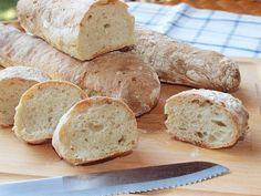 Ricetta sempliceper preparare il Pane Veloce, senza impasto a breve lievitazione. Come fare il quick quick bread, con una ricetta semplice spiegata passo passo.