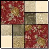 Autumn Tints 2.  Page 2 has a link to a beautiful sample quilt.