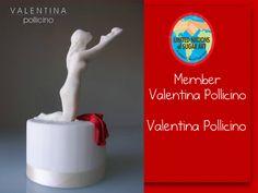 Valentina Pollicino - Valentina Pollicino Italy Mother daughter edible art -