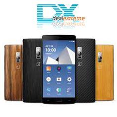 Consigue el móvil OnePlus 2 por 358,31€ en DealeXtreme, ¡el mejor precio de mercado!