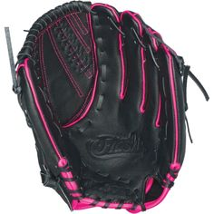 Adult Wilson Flash Right Hand Throw Fastpitch Softball Glove, Black Fastpitch Softball Gloves, Softball Players, Sports Toys, Street Style Women, Snug Fit, Baseball, Best Deals, Shopping, Black