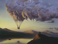 Paintings by Vladimir Kush , I saw this product on TV and have already lost 24 pounds! http://weightpage222.com
