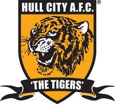 Hull City Association Football Club   Country: England, United Kingdom. País: Inglaterra, Reino Unido.   Founded/Fundado: 1904/06/01   Badge/Escudo