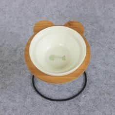 New High-end Pet Bowl Bamboo Shelf Ceramic Feeding and Drinking Bowls for Dogs and Cats Pet Feeder Accessories Unicorn Party Supplies, Baby Shower Party Supplies, Bamboo Shelf, Pet Feeder, Dog Feeding, Pet Bowls, Design Your Home, Ceramic Bowls, Dog Breeds