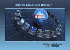 At #Cloudace we are offering this #RadwareServerLoadBalancer throughout Hyderabad India.#Serverloadbalancing is a way for servers to effectively handle #high-volumetraffic and avoids decreased load and accessibility problems.https://www.facebook.com/CloudAceTechnologies