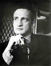 George C. Scott – At