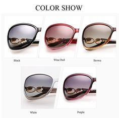 7abfd48c62f95 nice sunglasses women polarized prevent ultraviolet oval gafas oculos de sol  feminino escuro aviador escuro original box sunglasses