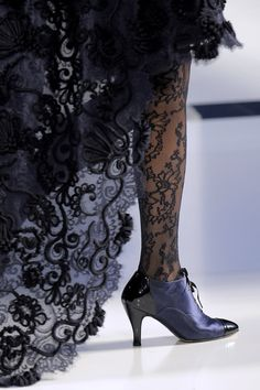 Chanel Haute Couture♥✤ | Keep the Glamour | BeStayBeautiful