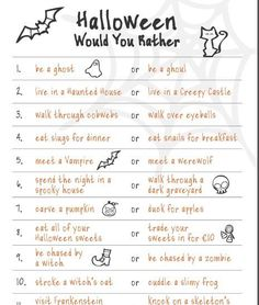 Top Halloween Party Games For Elderly Ideas Halloween Tags, Free Halloween Games, Halloween Class Party, Halloween Activities For Kids, Holidays Halloween, Halloween Puzzles, Homemade Halloween, Halloween 2019, Halloween Ideas