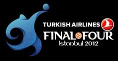 Logo Final Four Euroliga Basket 2012