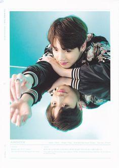 방탄소년단 2017 BTS LIVE TRILOGY EPISODE Ⅲ THE WINGS TOUR MD PROGRAM BOOK Chapter 01 - PROFILE 스캔 : 네이버 블로그