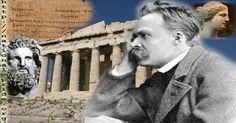 """Πιο επίκαιρος από ποτέ ο Φρειδερίκος Νίτσε. Στο πρώτο του βιβλίο, με τίτλο … """"Η Γέννηση της Τραγωδίας"""" (1872) και συγκεκριμένα στο κεφάλαιο 15,ο Νίτσε κάνει μία ιδιαίτερα μνεία στο ελληνικό έθνος αποδεικνύοντας ότι ο Νίτσε είναι πολύ μπροστά από την εποχή του. Διαβάστε το χαρακτηριστικό απόσπασμααπό το βιβλίο: Πιο επίκαιρος από ποτέ ο Φρειδερίκος …"""