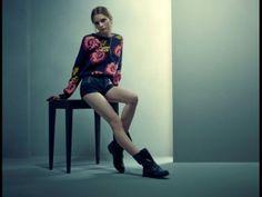 Pull 2013-2014 Sonbahar/Kış lookbook | Kadınlara Özel Sosyal Ağ | Moda Sağlık Magazin Haberleri