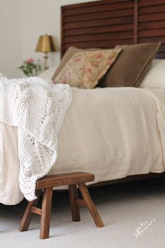 Decorating your bedroom for winter