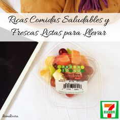 Ricas Comidas #Salud