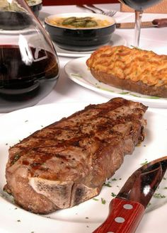 One of the Best Steakhouse Steak Marinades | Amazing Sauces and Marinades