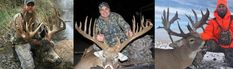 Biggest Bucks of 2017 - Legendary Whitetails Hunting Tips, White Tail, Habitats, Deer, Clay, Big, Painting, Clays, Painting Art