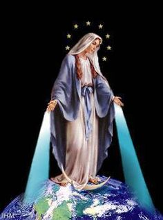 Mary as the Queen of Heaven