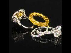Işıltı... #mireillecollection #pırlanta #kalp #aşk #sarı #ışıltı #rüya #diamonds #ring #purple #yellow #fancy #diamond #shine #nişantaşı #istanbul
