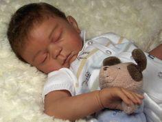 Flickr - Photo Sharing! Reborn Baby Boy, Reborn Nursery, Reborn Baby Dolls, Lifelike Dolls, Realistic Dolls, Life Like Babies, Toddler Dolls, Pretty Baby, Collector Dolls