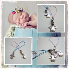 10 Awesome Marturii Botez Images Baby Party Pandora Crystal