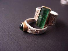 regina imbsweiler jewelry, rings