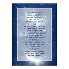 DealsNavy White Stars Design Wedding Invitationlowest price for you. In addition you can compare price with another store and read helpful reviews. Buy