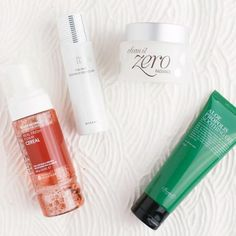 Quick Starter Skincare Set