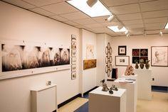 https://flic.kr/p/FxX9Kv | Art & Design 2016 Annual Student Exhibition