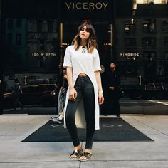 Wrapping up #nyfw at @viceroynewyork. Can't wait to come stay here again