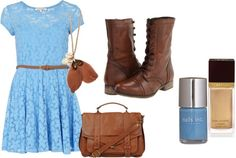 Country, created by winterlilac12 on Polyvore