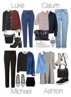 """""""Stranger Things/ 80's Inspired Outfits"""" by fivesecondsofinspiration ❤ liked on Polyvore featuring WÃ¥ven, Jeffrey Campbell, Topshop, NIKE, Toast, Forever 21, Casio, MANGO, Re:dream and Converse"""