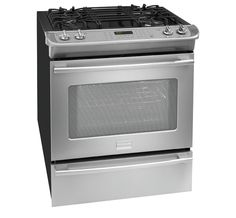 I Officially Know What I Want For The Kitchen... Dual Fuel Slide In