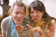 Glitter storm! (Max & Friends)
