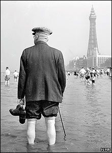 BBC NEWS | In pictures: British seaside history, After the war