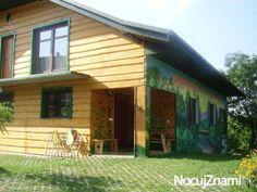 NOCLEGI - NocujZnami.pl || Nocleg na wsi (Agroturystyka) || #agroturystyka #wieś #polska #poland || http://nocujznami.pl/noclegi/region/wies