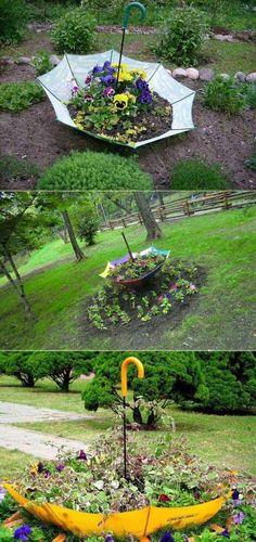 50 Ideias Incríveis e Criativas para transformar o seu quintal! Lindos modelos e algumas dicas para você fazer o seu!