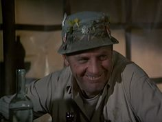 M*A*S*H: Season 3, Episode 24 Abyssinia, Henry (18 Mar. 1975.)  mash, 4077…