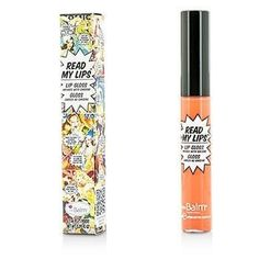 Read My Lips (Lip Gloss Infused With Ginseng) - #Pop! - 6.5ml-0.219oz